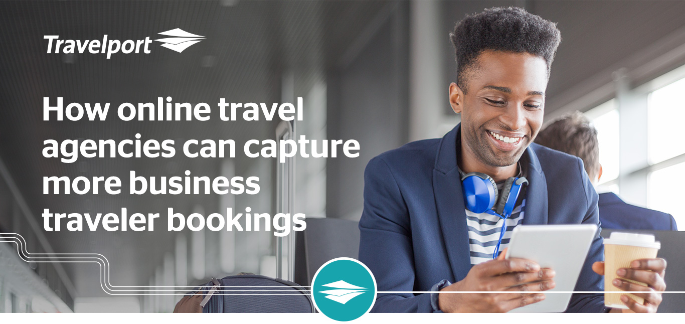How online travel agencies can capture more business traveler bookings.